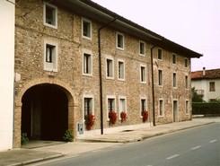 Architettura e portali for Case vecchie ristrutturate